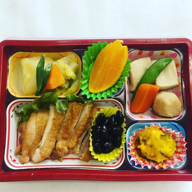 今日の献立 夕食宅配 うちくるサービス 山口県下関市の美味しい